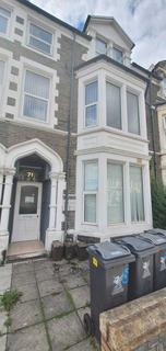 1 bedroom flat to rent - Colum Road, Cardiff