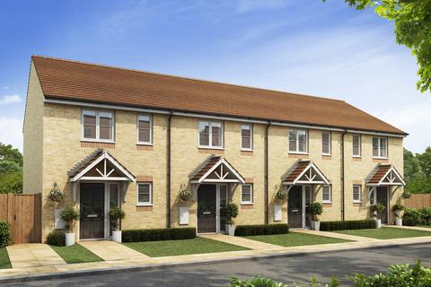 2 bedroom semi-detached house for sale - Plot 254, 2 Bedroom at Willowbrook Grange Phase 2, Jack Mills Way, Shavington, Crewe CW2