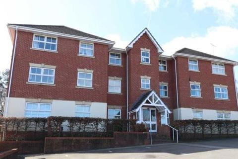 2 bedroom flat to rent - Babbage Way, Bracknell, RG12 7GN