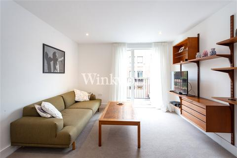 4 bedroom end of terrace house for sale - Hermitage Road, South Tottenham, London, N15
