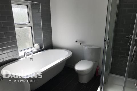 3 bedroom terraced house to rent - Graig Street, Pontypridd