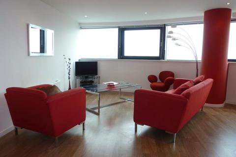 2 bedroom apartment to rent - BRIDGEWATER PLACE, WATER LANE, LS11 5QB