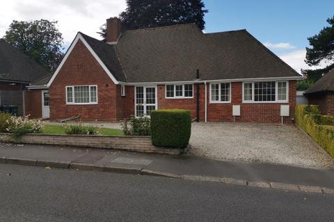 3 bedroom bungalow to rent - Finstall Close, , Sutton Coldfield, B72 1HA