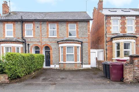 4 bedroom semi-detached house for sale - Addington Road, Reading, RG1