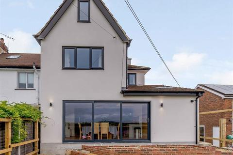 4 bedroom end of terrace house for sale - Papyrus Villas, Newton Kyme, Tadcaster, LS24 9LX