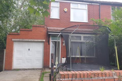 3 bedroom semi-detached house to rent - STOCKPORT, SK4