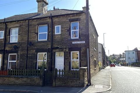 2 bedroom end of terrace house for sale - Airedale Terrace, Morley, Leeds, LS27
