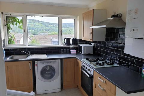 4 bedroom semi-detached house to rent - Kingsland Terrace, Treforest, Pontypridd