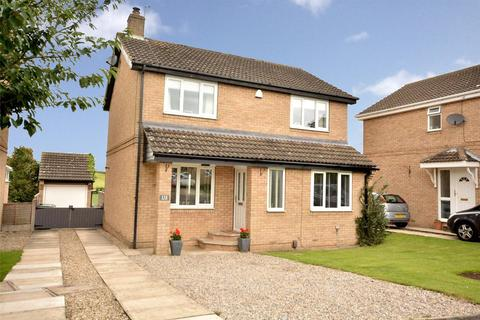 4 bedroom detached house for sale - Aire Road, Wetherby, West Yorkshire
