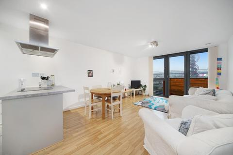 2 bedroom apartment to rent - london E16