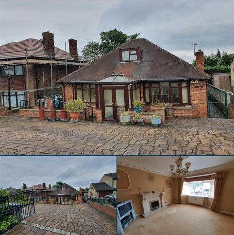 3 bedroom detached bungalow to rent - Healds Road, Dewsbury