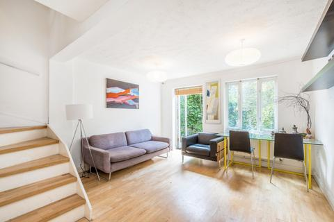 2 bedroom terraced house for sale - Henry Tate Mews