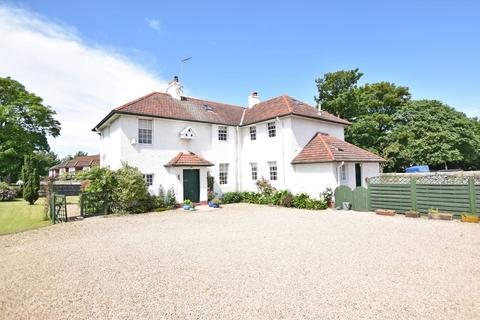 4 bedroom detached villa for sale - Millhill House, 1 Powmill Road, Prestwick, KA9 2NX