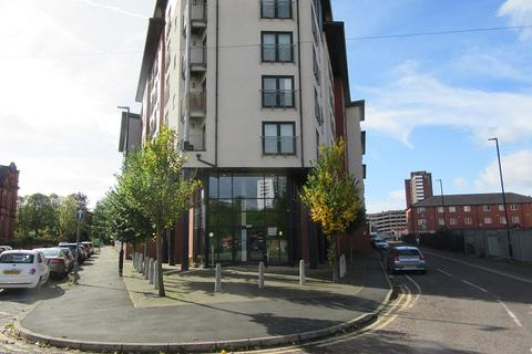 2 bedroom flat for sale - Chorlton Street, Old Trafford, Manchester. M16 9HN