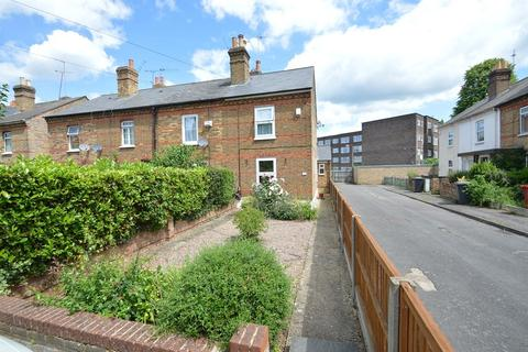 2 bedroom end of terrace house for sale - Vale Grove, Slough, SL1