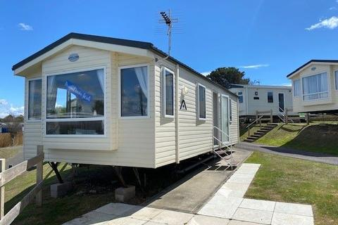 3 bedroom lodge for sale - Littlesea Holiday Park, Lynch Lane, Weymouth