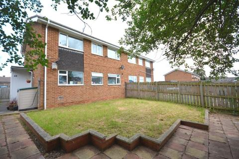 2 bedroom apartment for sale - Chatton Close, Chester Le Street, DH2