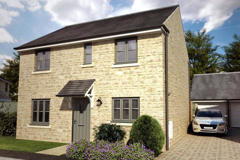 4 bedroom detached house for sale - Hares Chase, Cricklade, Swindon, Wiltshire, SN6
