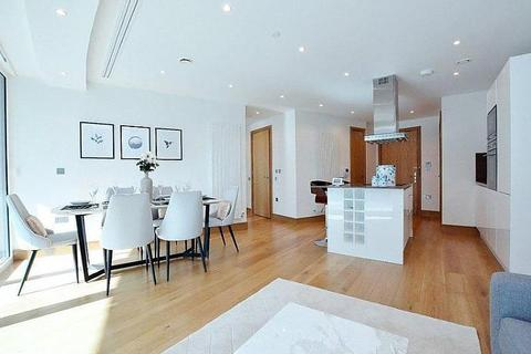 2 bedroom apartment for sale - Arena Tower, Crossharbour Plaza, London, E14