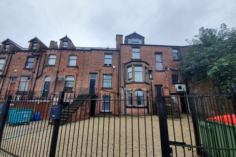 1 bedroom duplex to rent - 9 Beech Avenue, Leeds, West Yorkshire, LS12