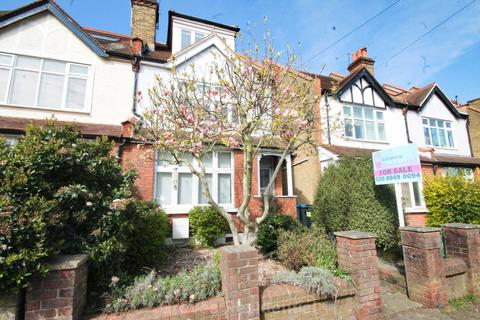 4 bedroom semi-detached house for sale - Cleveland Road, New Malden