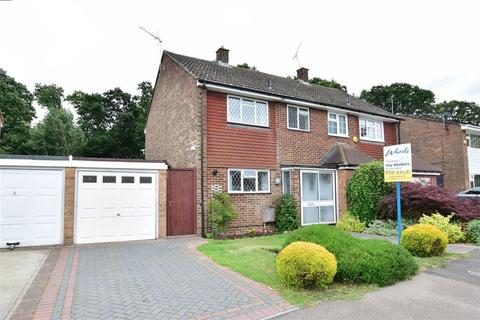 3 bedroom semi-detached house for sale - Cayser Drive, Kingswood, Maidstone, Kent