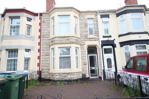 3 bedroom terraced house for sale - St. Pauls Road, Foleshill, Coventry, West Midlands. CV6 5DF