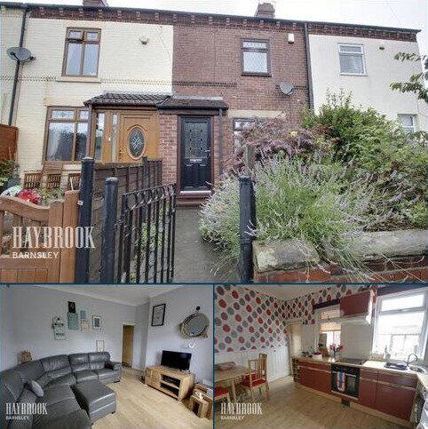 3 bedroom terraced house for sale - Pontefract Road, Crofton