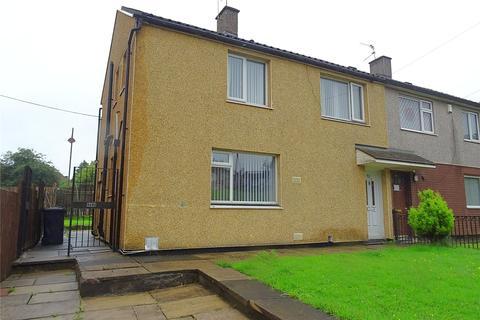 3 bedroom semi-detached house for sale - Dorchester Crescent, Bradford, West Yorkshire, BD4