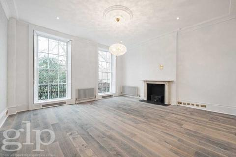 6 bedroom townhouse for sale - Connaught Square, Hyde Park, W2