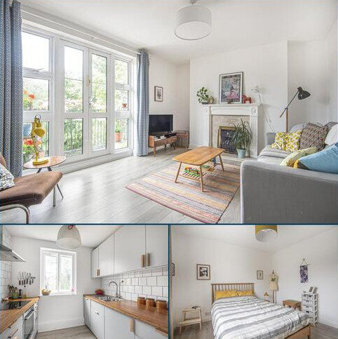3 bedroom flat for sale - Crystal Palace Park Road, Sydenham