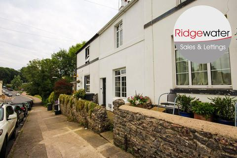2 bedroom terraced house to rent - Barewell Road, Torquay