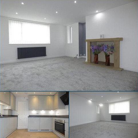 2 bedroom bungalow to rent - Felcote Avenue, Huddersfield, West Yorkshire, HD5