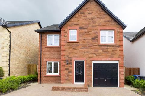 4 bedroom detached house to rent - Sunnyside Drive, Biggar, ML12
