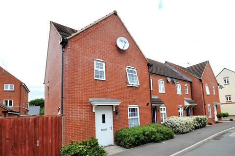 3 bedroom end of terrace house to rent - Havisham Drive, Swindon, Wiltshire, SN25