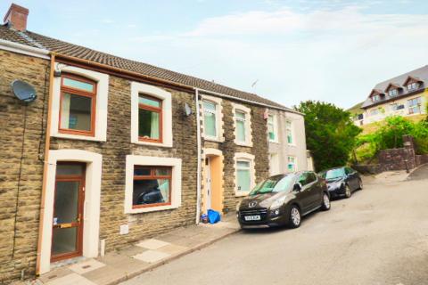 3 bedroom terraced house for sale - Albany Road, Pontycymer, Bridgend CF32