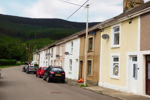 3 bedroom terraced house for sale - Gwendoline Street, Blaengarw, Bridgend CF32