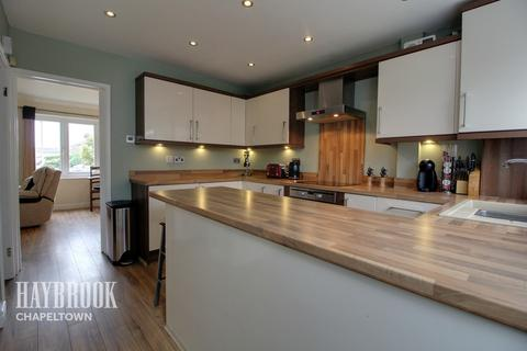 3 bedroom detached house for sale - Wentworth Close, Rotherham