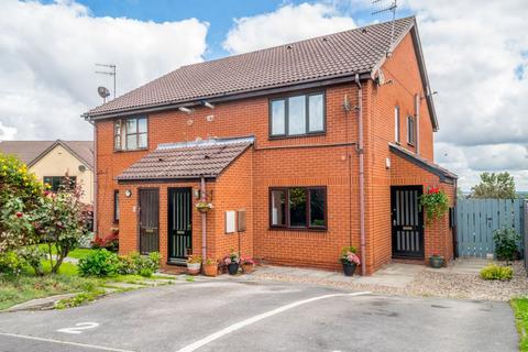 2 bedroom ground floor flat for sale - Ibbetson Mews, Morley, Leeds