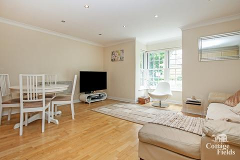 1 bedroom flat for sale - Blackwell Close, Winchmore Hill, N21 - Ground Floor Apartment with Long Lease