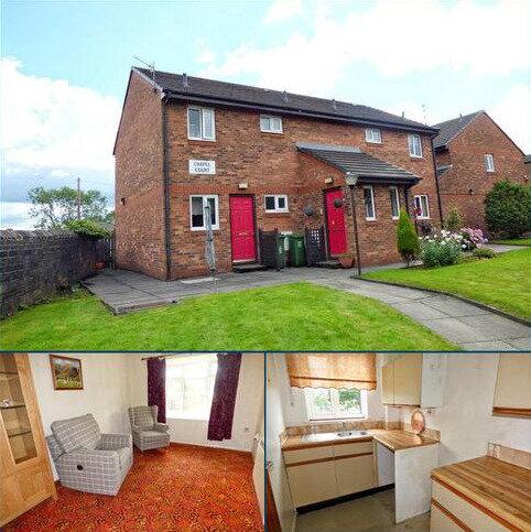 1 bedroom apartment for sale - Chapel Court, Chapel Street, Mossley, OL5
