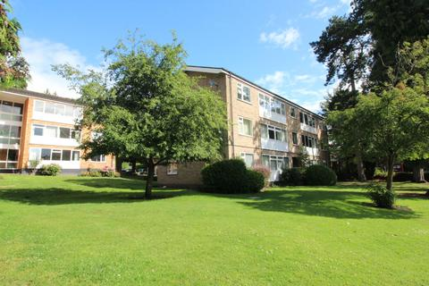 2 bedroom apartment to rent - Manor Court Manor Road, Solihull, B93