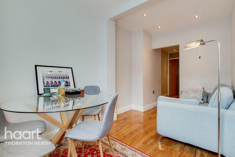 1 bedroom flat for sale - Norbury Road, Thornton Heath