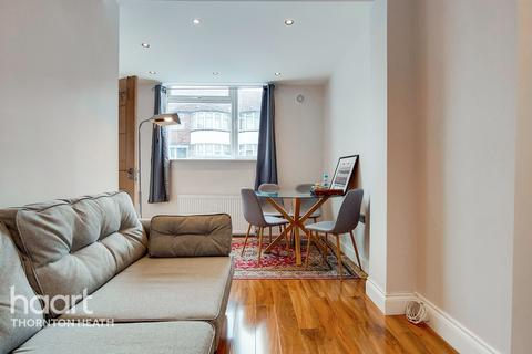 1 bedroom flat for sale - Norbury Road, Thornton Heath