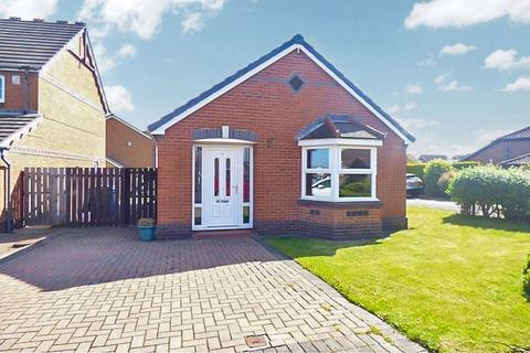 2 bedroom bungalow to rent - Gateley Avenue, South Beach, Blyth, Northumberland, NE24 3HG