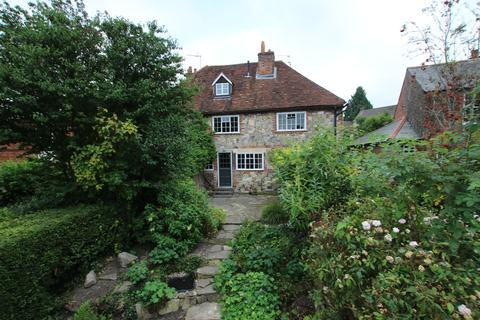 4 bedroom terraced house for sale - Winchester