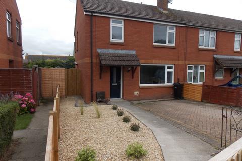 3 bedroom terraced house to rent - Dunster Road, Keynsham, Bristol BS31