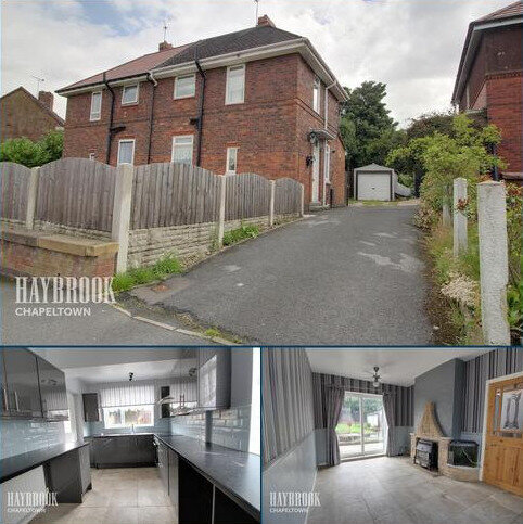 2 bedroom semi-detached house for sale - Masters Road, Sheffield