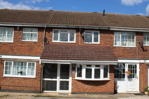 3 bedroom terraced house for sale - Cottingham Drive, Moulton, Northampton NN3 7LG