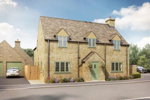 Piper Homes - Ebrington